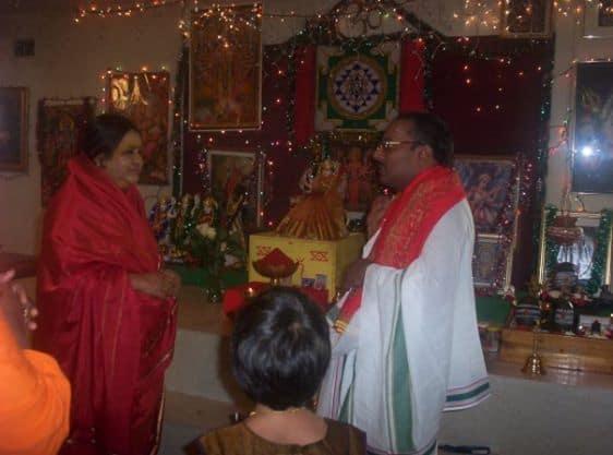 Sri Devi Mandir Fairfield 2