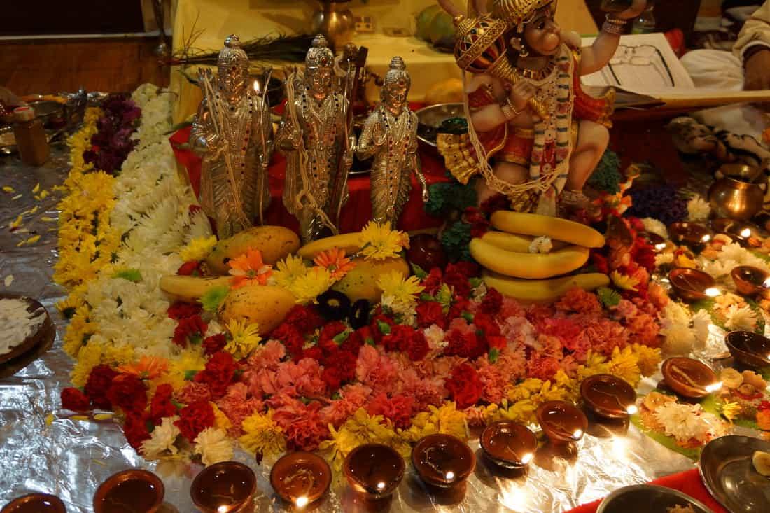 Sri Durga Mandir Brooklyn 3