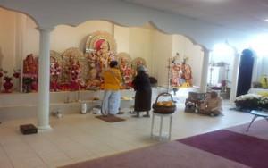 Sri Durga Mandir Detroit 2