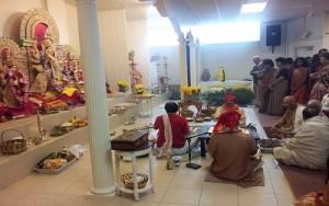 Sri Durga Mandir Detroit 4