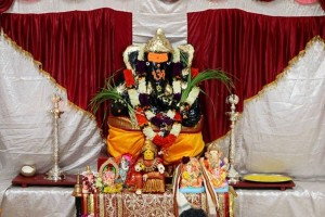 Sri Ganesha Hindu Temple South Jordan 3
