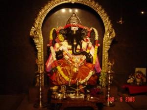 Sri Ganesha Temple Nashville