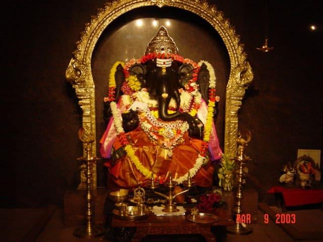 Sri Ganesha Temple Nashville 1