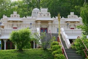 Sri Ganesha Temple Nashville 2