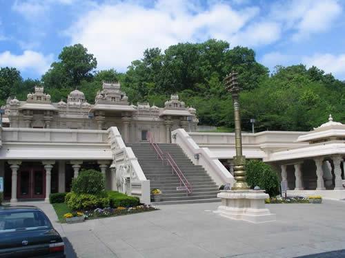 Sri Ganesha Temple Nashville 3