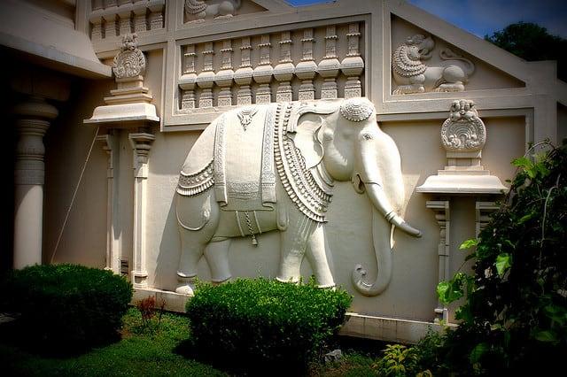 Sri Ganesha Temple Nashville 4