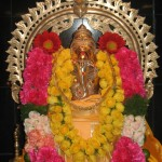Sri Ganesha Temple Plano