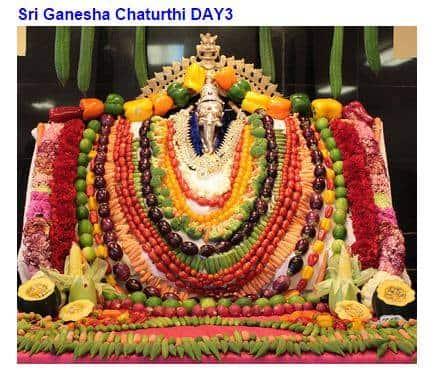 Sri Ganesha Temple Plano 3