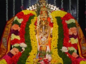 Sri Ganesha Temple Plano 4