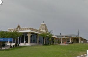 Sri Ganesha Temple Plano 5