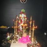 Sri Guruvayurappan Temple Of Dallas