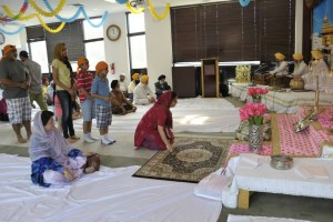 Sri Hemkunt Foundation, Inc Williston Park 4