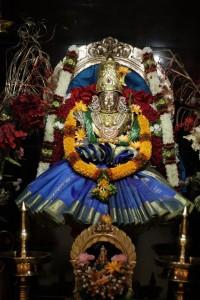 Sri Lalitha Peetham Plano