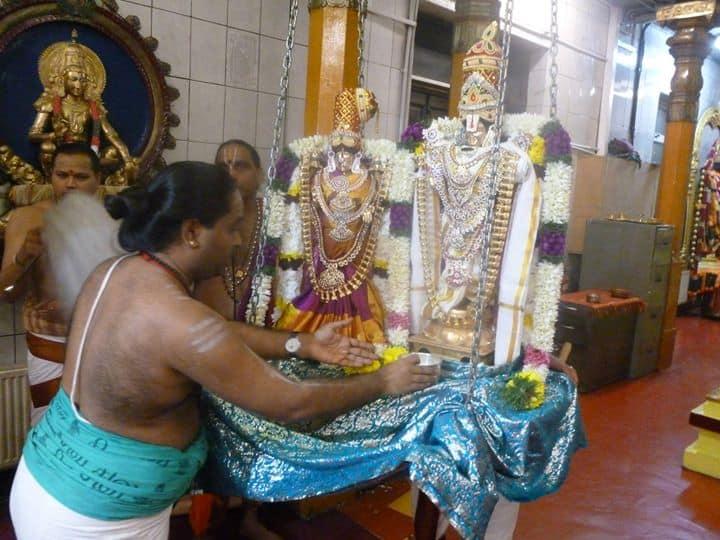 Sri Mahalakshmi Temple London 3
