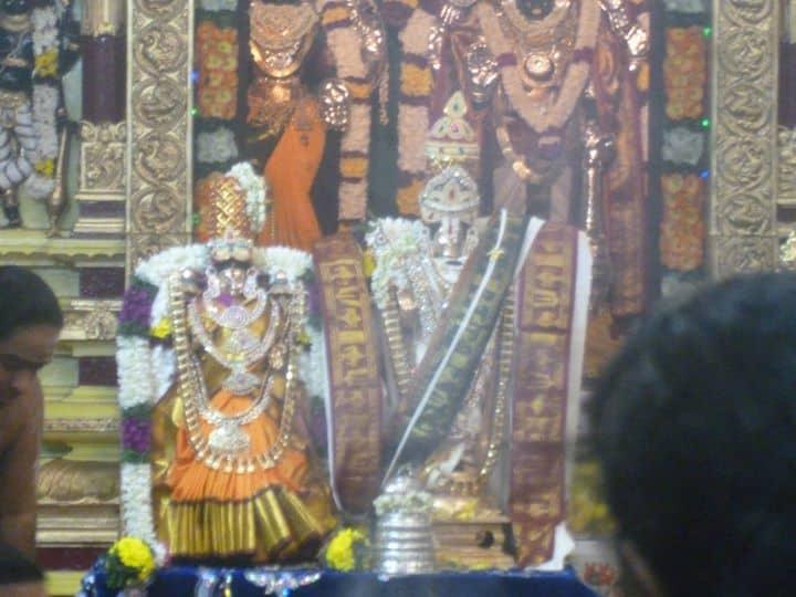 Sri Mahalakshmi Temple London 5