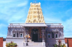 Sri Murugan Temple 1