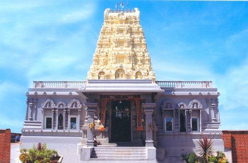 Sri Murugan Temple 1