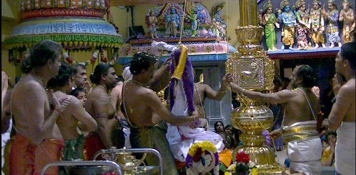 Sri Raja Rajeswari Amman Temple 2