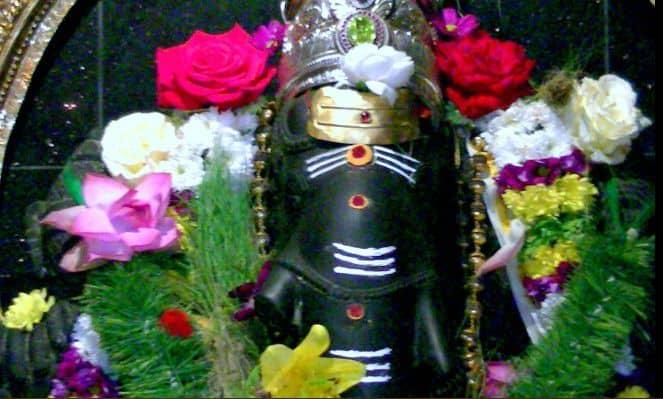 Sri Raja Rajeswari Amman Temple 4