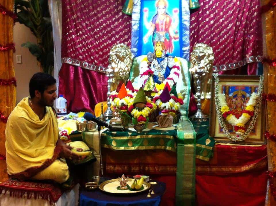 Sri Saibaba Temple Society Of Ohio Lewis Center 3