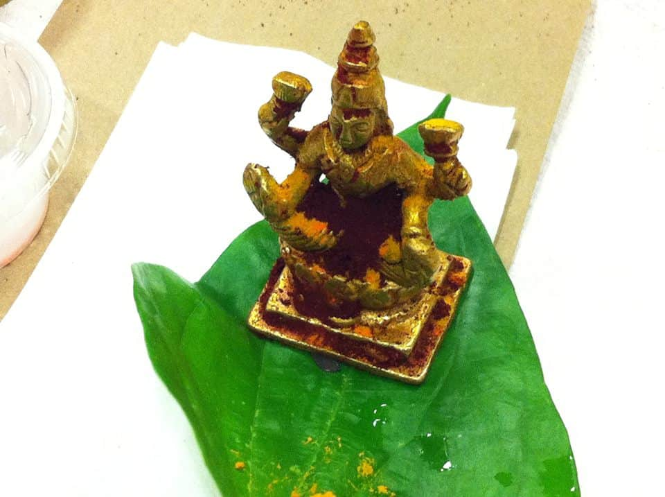 Sri Saibaba Temple Society Of Ohio Lewis Center 4
