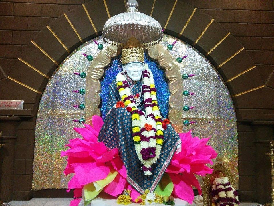 Sri Saibaba Temple Society Of Ohio Lewis Center 5