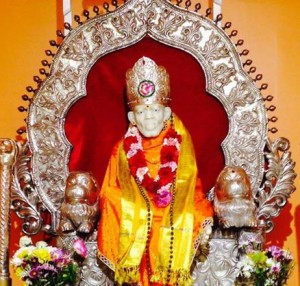 Sri Shirdi Sai Baba Temple Monroeville