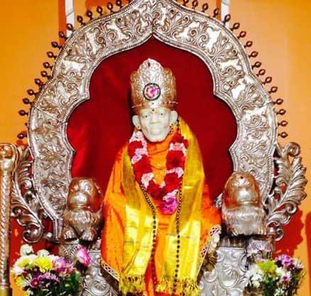 Sri Shirdi Sai Baba Temple Monroeville 1