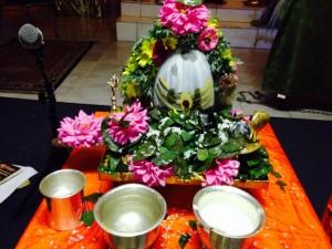 Sri Shirdi Sai Baba Temple Monroeville 3