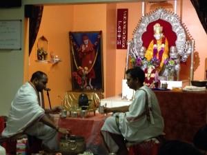 Sri Shirdi Sai Baba Temple Monroeville 4