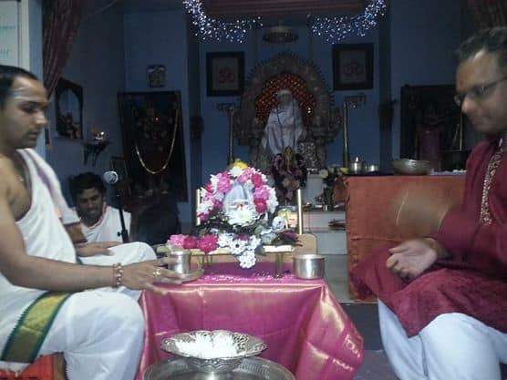 Sri Shirdi Sai Baba Temple Monroeville 5