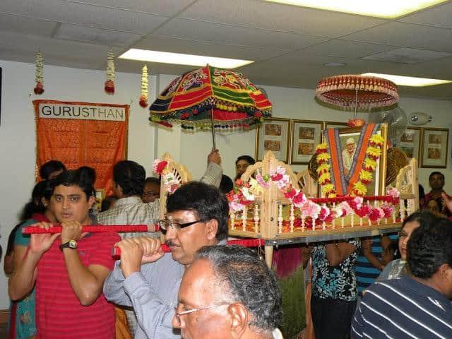 Sri Shirdi Sai Baba Temple Plano 2