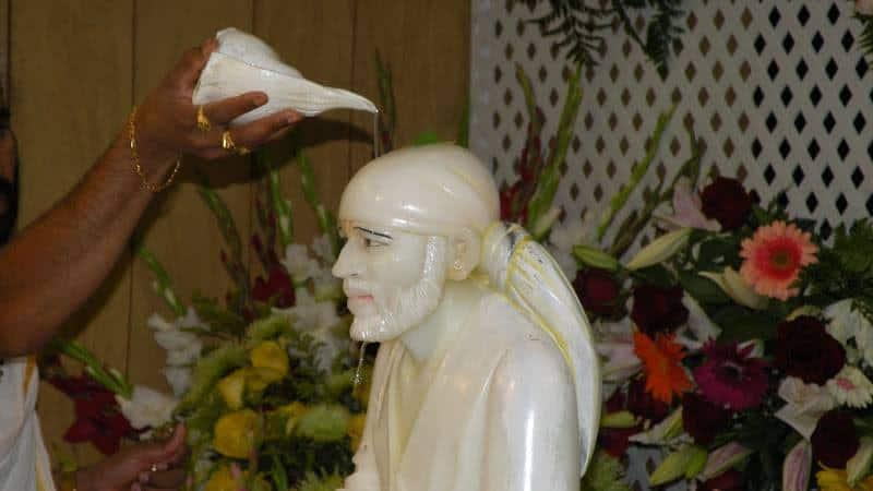 Sri Shirdi Sai Baba Temple Plano 3
