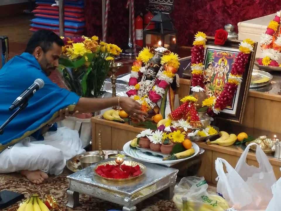 Sri Shirdi Sai Baba Temple Plano 4
