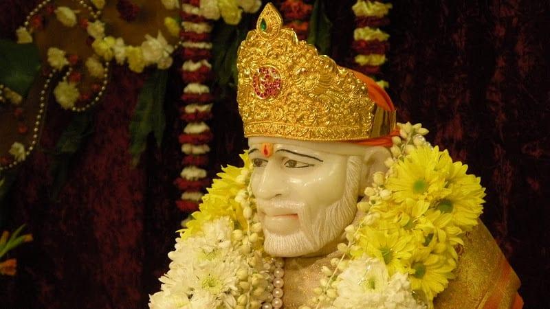 Sri Shirdi Sai Baba Temple Plano 5