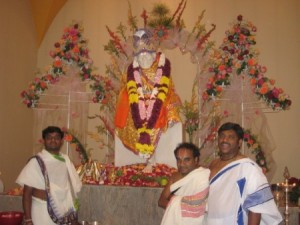 Sri Shirdi Sai Baba Temple of Austin 3