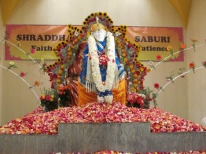 Sri Shirdi Sai Baba Temple of Austin 4