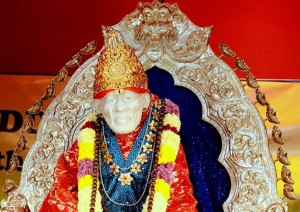 Sri Shirdi Sai Baba Temple of Austin 5