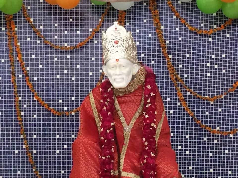 Sri Shirdi Sai Mandir Of Chicago 2