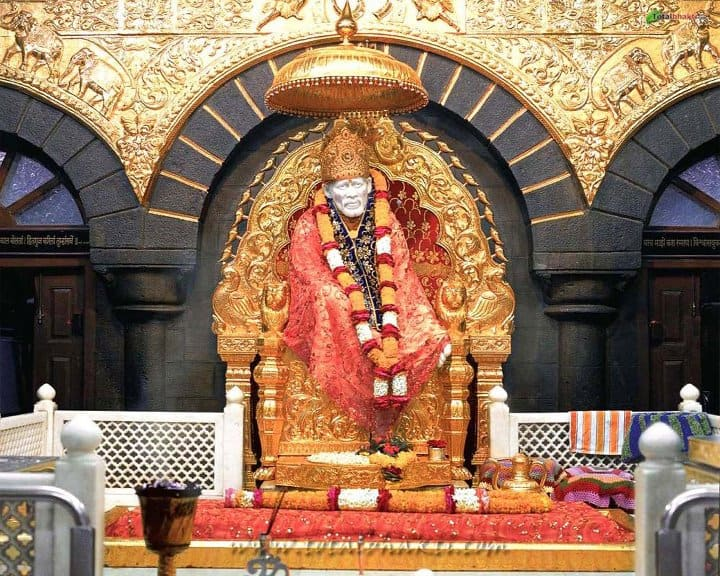 Sri Shirdi Sai Mandir Of Chicago 5