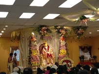 Sri Shirdi Sai Temple Livonia 1