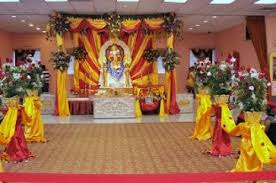Sri Shirdi Sai Temple Livonia 2
