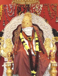 Sri Shirdi Sai Temple Livonia