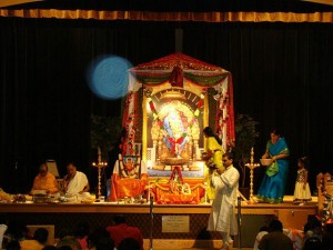 Sri Shirdi Saibaba Mandir of North Carolina 1