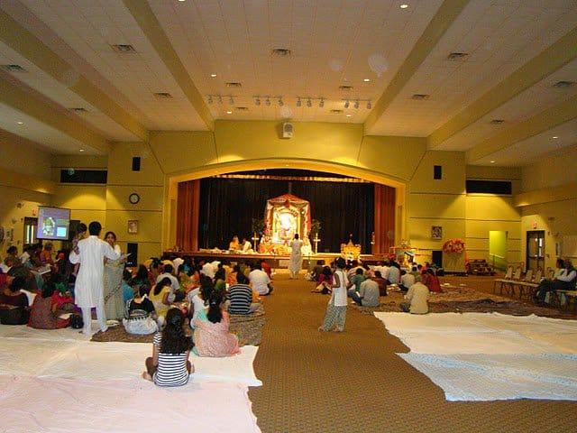 Sri Shirdi Saibaba Mandir of North Carolina 3