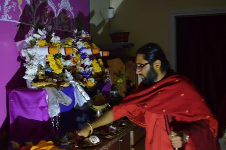 Sri Siddha Lalitha Peetham Burlington 1