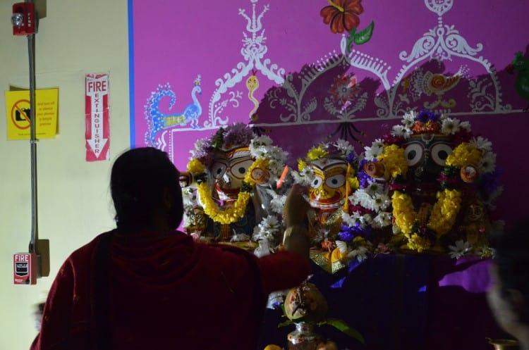 Sri Siddha Lalitha Peetham Burlington 2