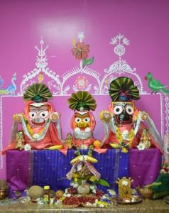 Sri Siddha Lalitha Peetham Burlington