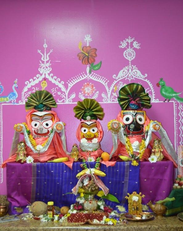 Sri Siddha Lalitha Peetham Burlington 3