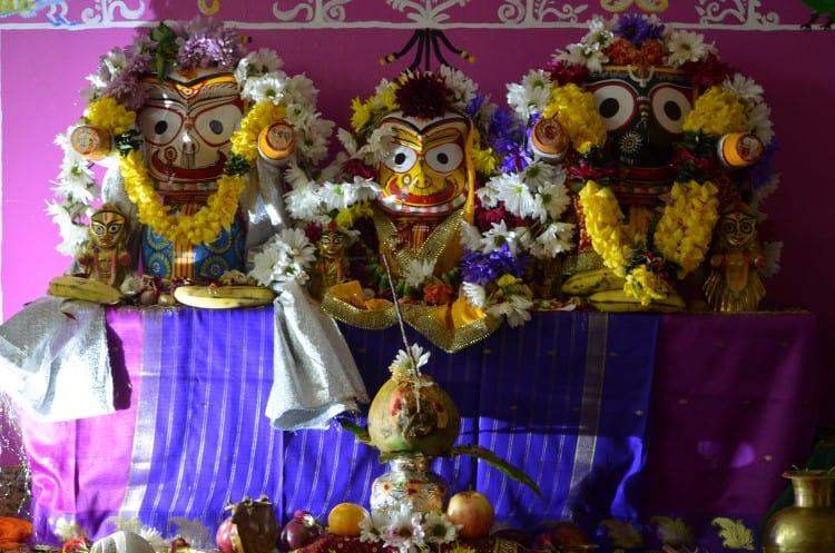 Sri Siddha Lalitha Peetham Burlington 4